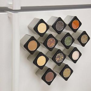 Magnetic Spice Container Set Giveaway