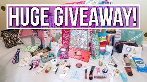 MAKEUP GALORE, LILLY S'WELL, & MORE!