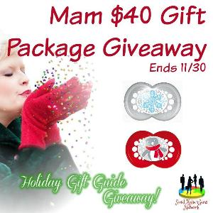 Mam $40 Gift Package