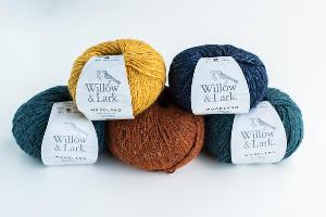 Marmalade Yarn Assortment Giveaway