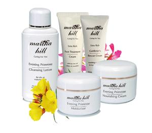 Martha Hill Winter Protection Sets Giveaway!