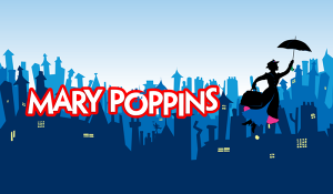 Mary Poppins Giveaway
