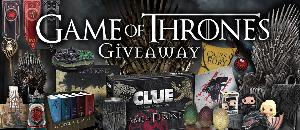 MASSIVE Game of Thrones Prize Pack ($2,000)