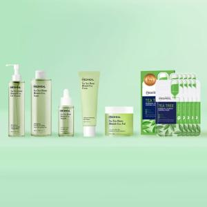 Mediheal's Clean Beauty Skincare Giveaway
