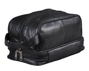 Men's Travel Wash Bag