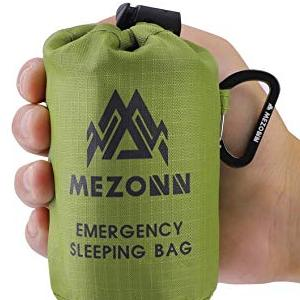 Mezonn PE Emergency Sleeping Bag