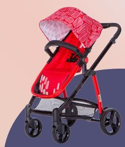 Mia Moda 3-in-1 Baby Stroller Giveaway!