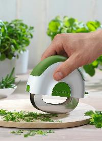 Microplane Herb and Salad Chopper Giveaway""