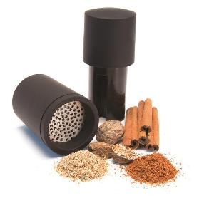 Microplane Whole Spice Grinder