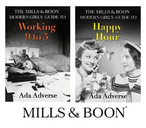 Mills and Boon bundle Giveaway!