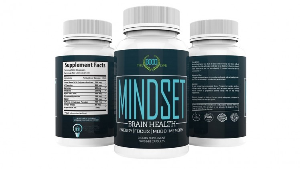 Mindset Brain Health Supplement ($90)