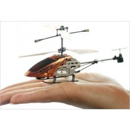 Mini Helicopter Giveaway