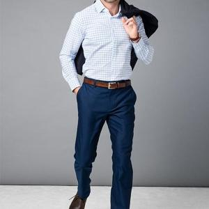 Mizzen+Main Wardrobe Upgrade