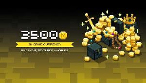 MobBlocks are giving away 3500 Minecoins. Enter now for a chance to win this great prize.  Spend them on all the great content in the Minecraft Marketplace store.