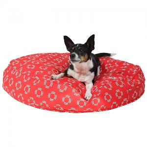 Molly mutt dog bed duvet