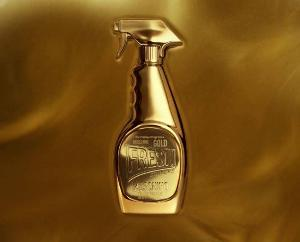 Moschino Gold Fresh Couture Fragrance