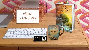 Mother's Day Giveaway – Win a Gift card, Poetry and Mug!