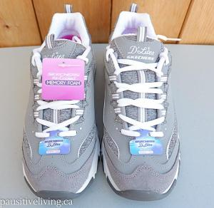 Mother's Day with Skechers