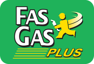 MT Fas Gas Plus logo