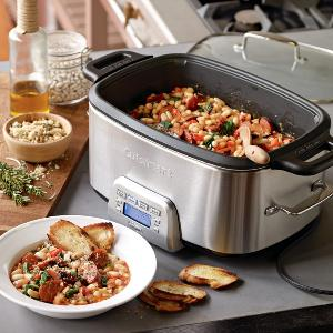 Multi cooker giveaway