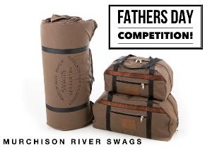 Murchison River Travel Bags