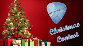 Music within us christmas contest