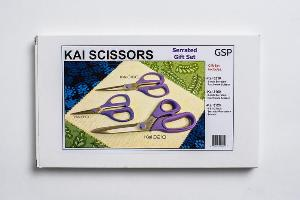 Must-Have Serrated Scissors Gift Set Giveaway