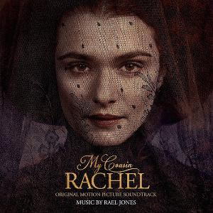 My Cousin Rachel Soundtrack