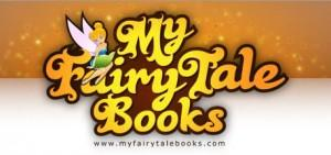 My Fairytale Books Personalized Children's Book