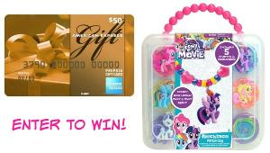 My Little Pony Movie Prize Pack