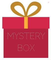Mystery Box Worth $75 Giveaway