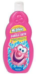 National Bubble Bath Day Giveaway