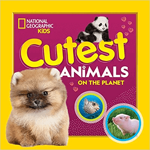 National Geographic Kids Easter Reads