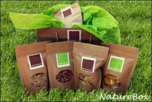 NatureBox ~ Healthy Snacks Delivered Monthly