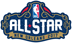 NBA ALL-STAR GAME 2017