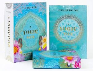 Neo Tarot and A Yogic Path Oracle Deck Prize Pk