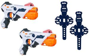 Nerf Laser Ops Pro Alphapoint Blasters