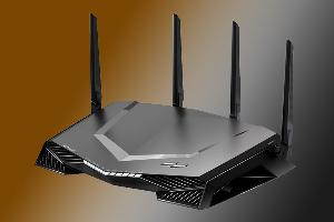 Netgear Nighthawk XR500 Gaming Router""