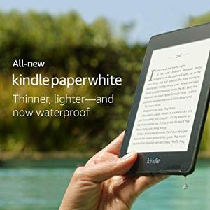 NEW 2019 KINDLE PAPERWHITE 32GB