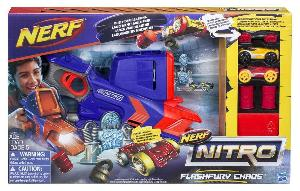 New Nerf Fest Blasters Giveaway