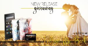 New Release Giveaway