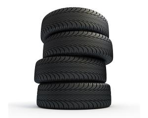 New Set of Tires ($1,000)