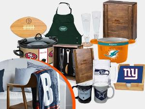 NFL Homegating Prize Package Giveaway!