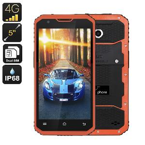 NO.1 M3 Rugged Smartphone