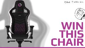 Noblechair ELC Limited Edition Gaming Chair