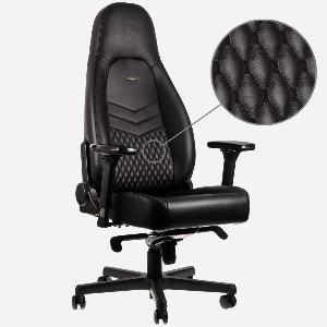Noblechairs Icon Series Luxury Gaming Chair ($579)