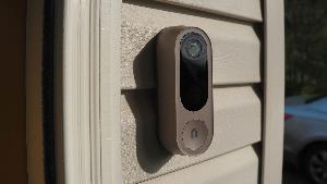 Nooie Wireless Doorbell Cam Giveaway