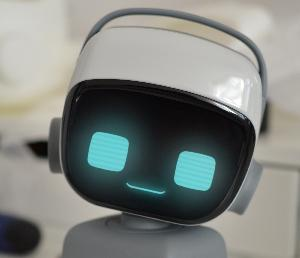 Norby Clever Robot