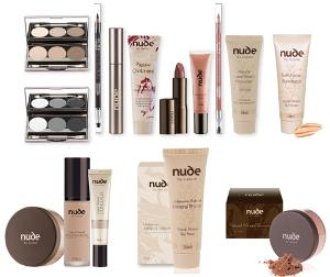Nude by Nature: Natural Mineral Cover
