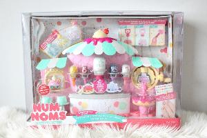 Num Noms Scented Nail Polish Maker Giveaway